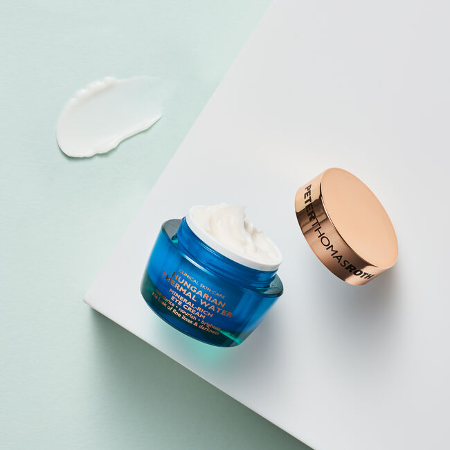 Hungarian Thermal Water Mineral-Rich Eye Cream,