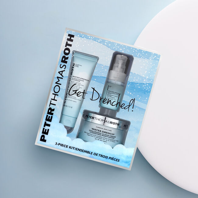 Get Drenched Kit,