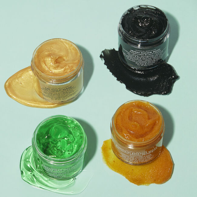 Made To Mask 4-Piece Mask Kit,