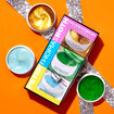 Full-Size Hydra-Gel Eye Patch Party 3-Piece Kit,