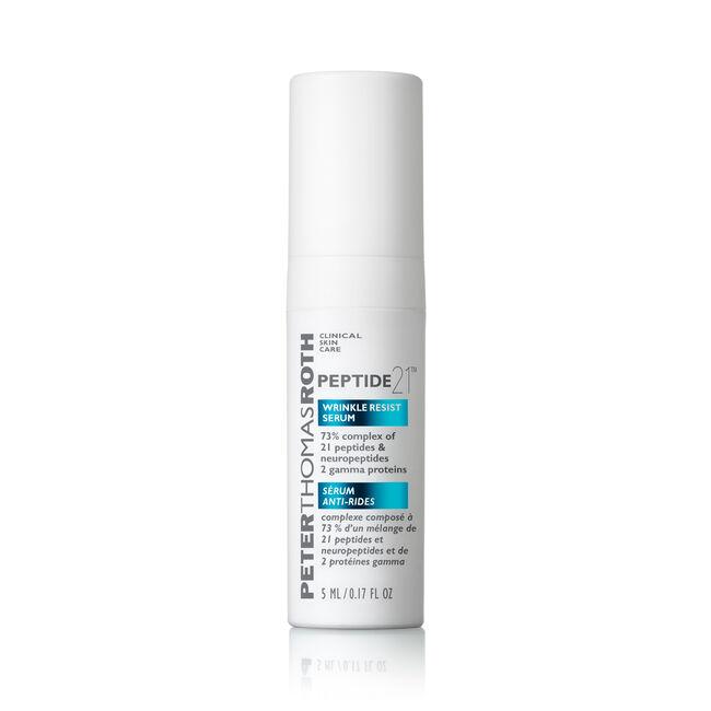 Peptide 21 Wrinkle Resist Serum - Travel Size,
