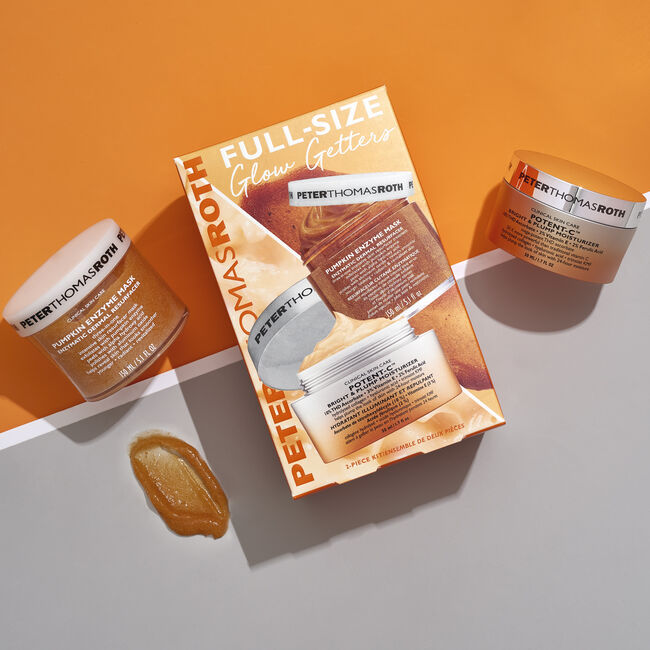 Full-Size Glow Getters 2-Piece Kit,  image number null