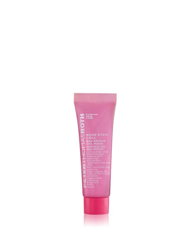 Rose Stem Cell Bio-Repair Gel Mask - Travel Size, 14 ml / 0.47 fl oz