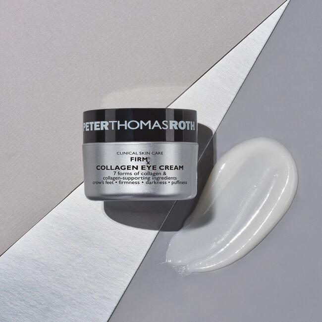 FIRMx Collagen Eye Cream,
