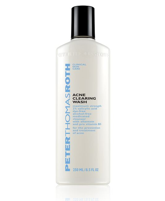 Acne Clearing Wash, 250 ml / 8.5 fl oz image number null