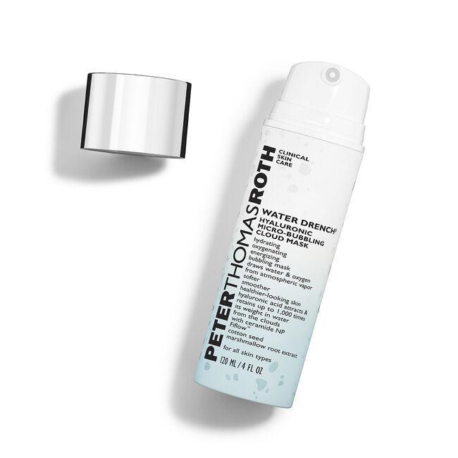 Water Drench Hyaluronic Micro-Bubbling Cloud Mask,