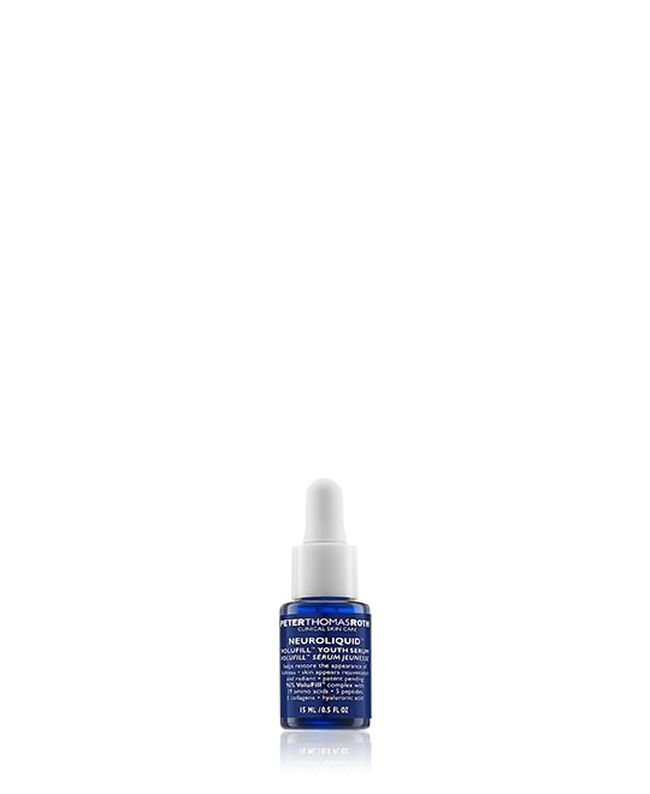 Neuroliquid Volufill Youth Serum - Travel,
