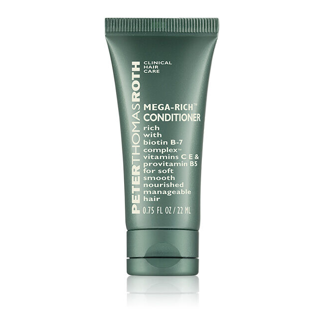 Mega-Rich Conditioner - Travel Size, 22 ml / 0.75 fl oz image number null