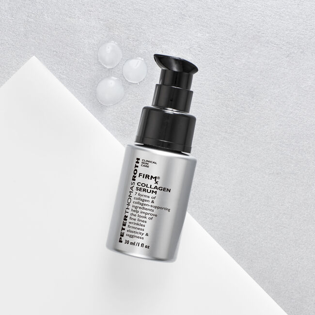 FIRMx Collagen Serum,