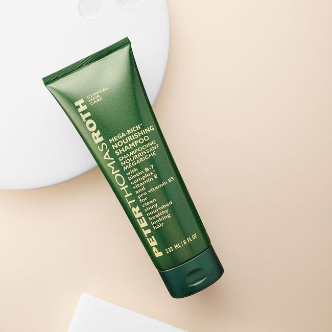 Mega-Rich Shampoo