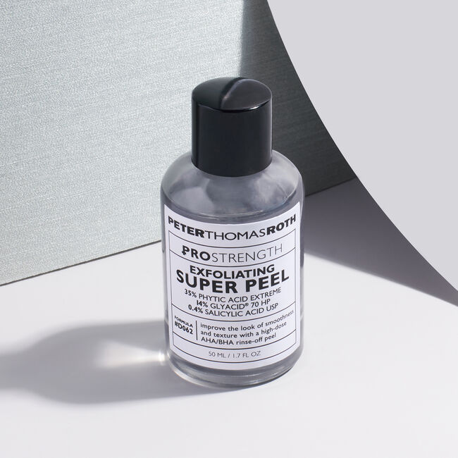 PRO Strength Exfoliating Super Peel,
