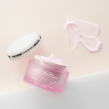 Rose Stem Cell Bio-Repair Precious Cream,