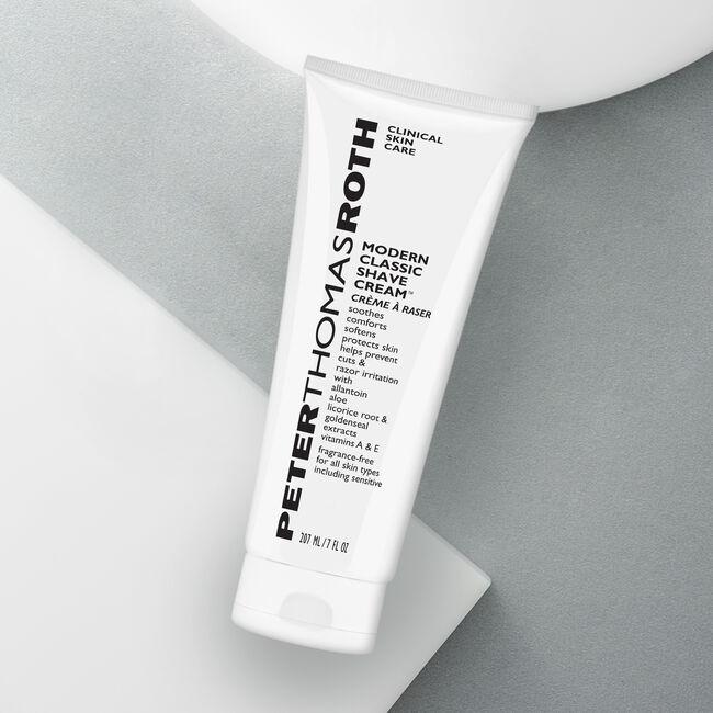 Modern Classic Shave Cream