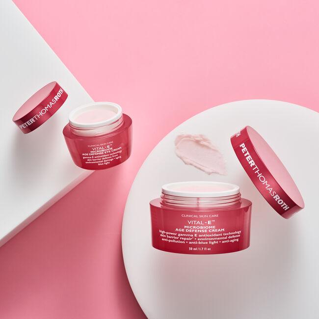 Vital-E Microbiome Age Defense Cream,