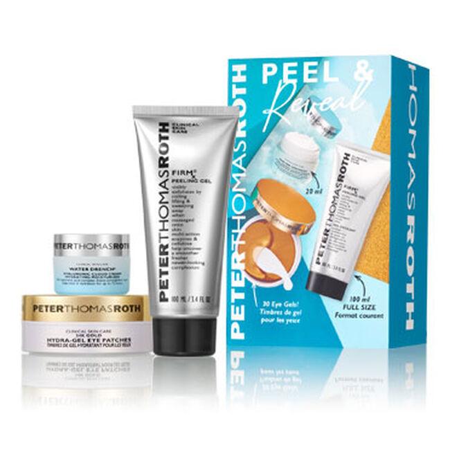 Peel & Reveal 3-Piece Bestseller Kit,