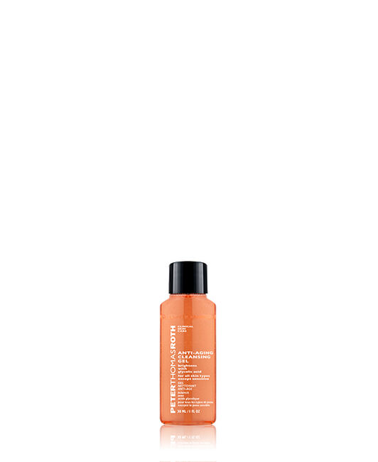 Anti-Aging Cleansing Gel - Travel Size 30ml, 30 ml / 1.0 fl oz image number null