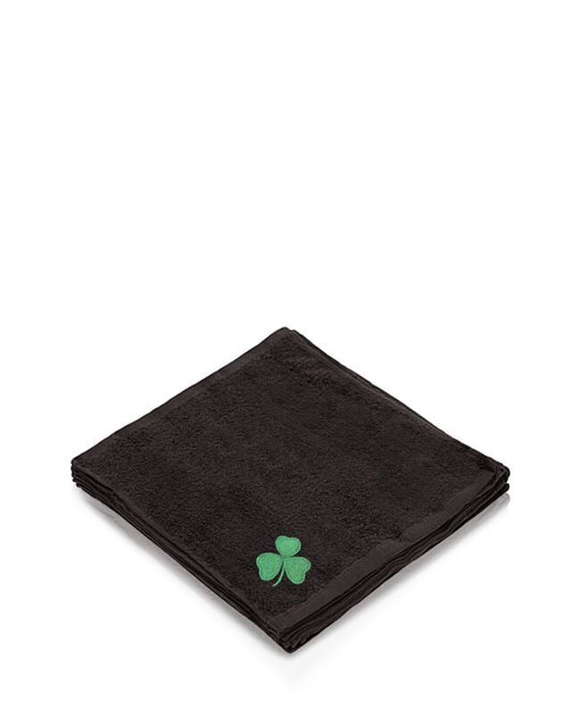 Black Cleansing Cloth,