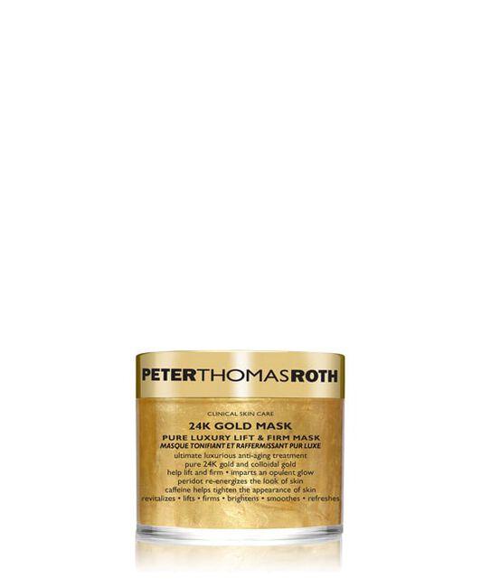 24K Gold Mask Pure Luxury Lift & Firm - 1.7 fl oz