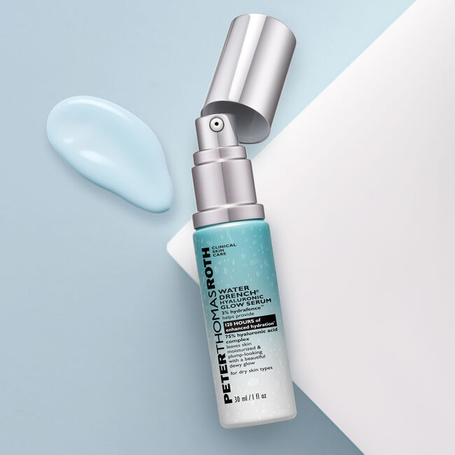 Water Drench Hyaluronic Glow Serum,