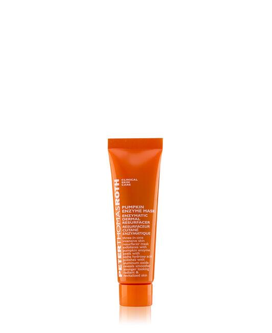 Pumpkin Enzyme Mask - Travel Size 14ml