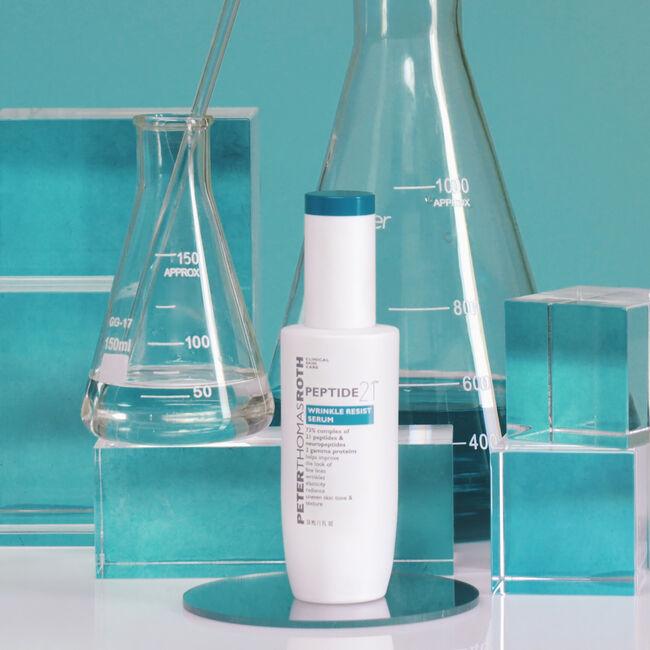 Peptide 21 Wrinkle Resist Serum,  image number null