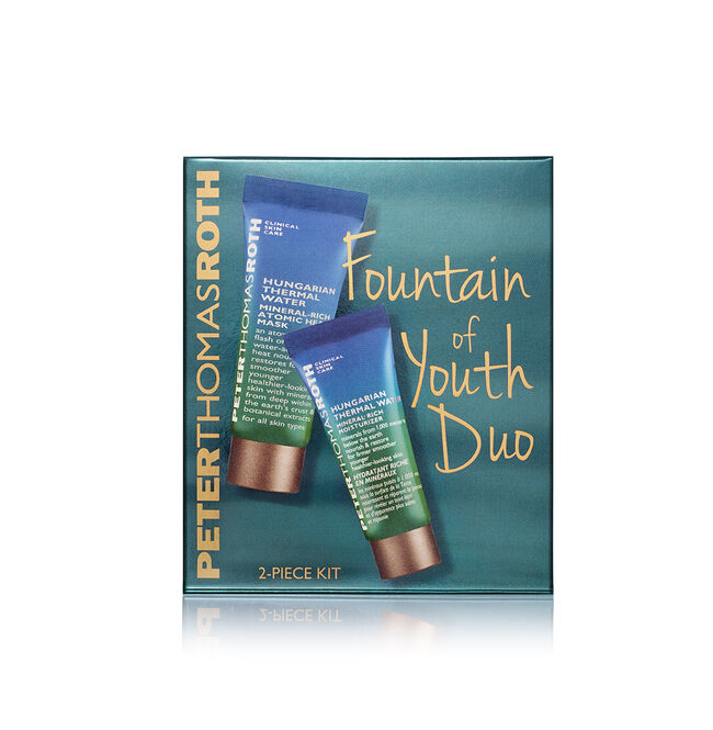 Fountain of Youth Duo,