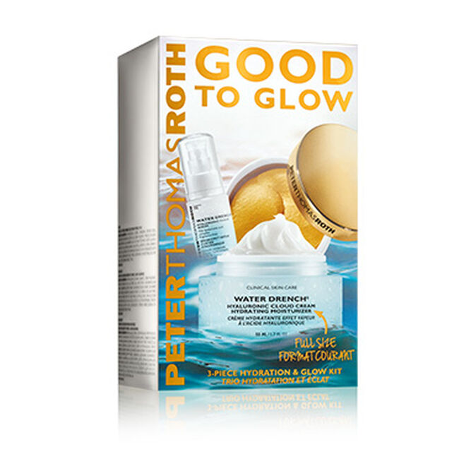 Good To Glow Kit,