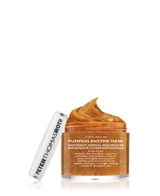 Pumpkin Enzyme Mask - Travel Size 50ml