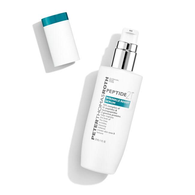Peptide 21 Wrinkle Resist Serum,