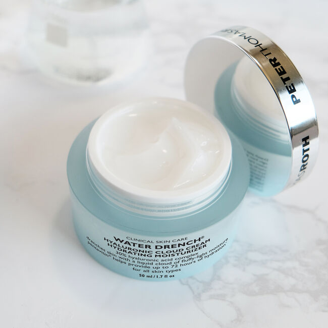 Water Drench Hyaluronic Cloud Cream Hydrating Moisturizer, 50 ml / 1.7 fl oz image number null