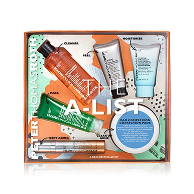 A-List Kit,