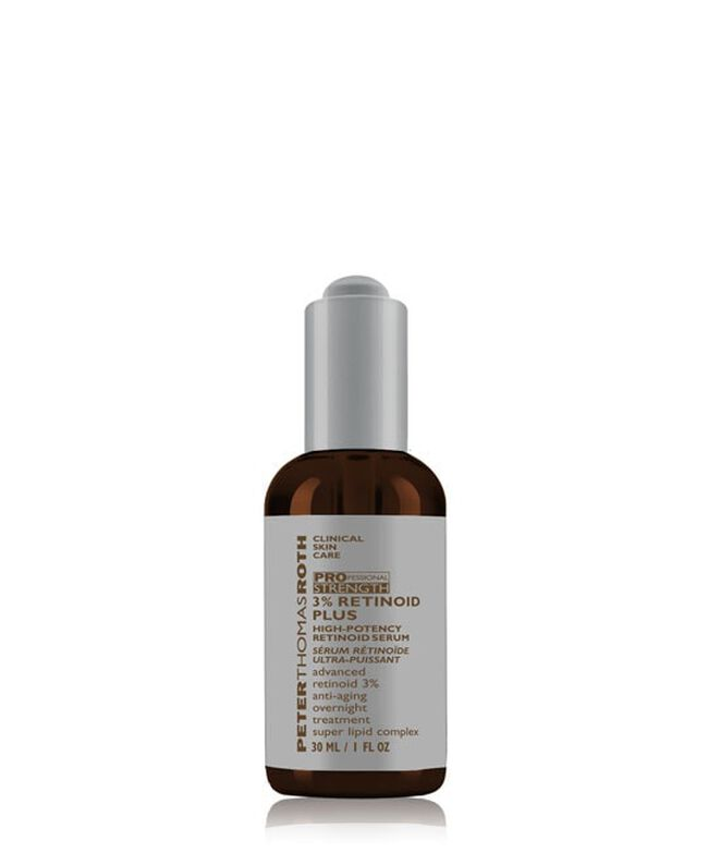 Professional Strength 3% Retinoid Plus,