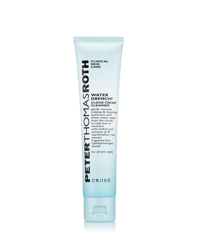 Water Drench Cloud Cream Cleanser - Travel Size,
