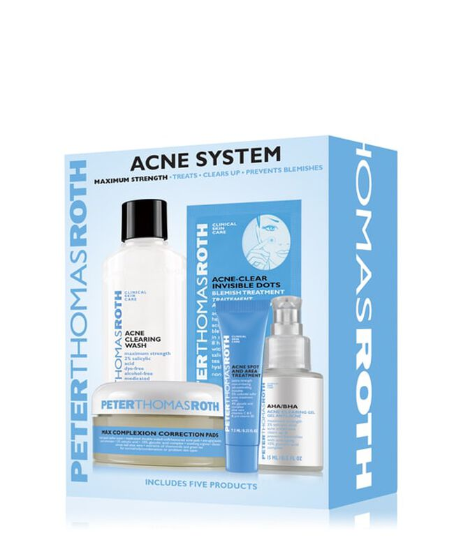 Acne System,