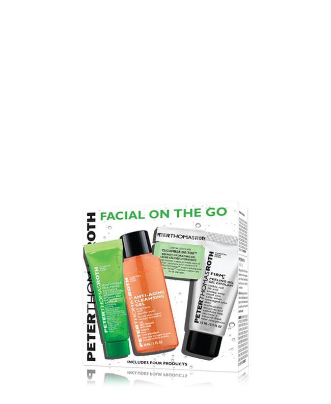 Facial On The Go Kit,