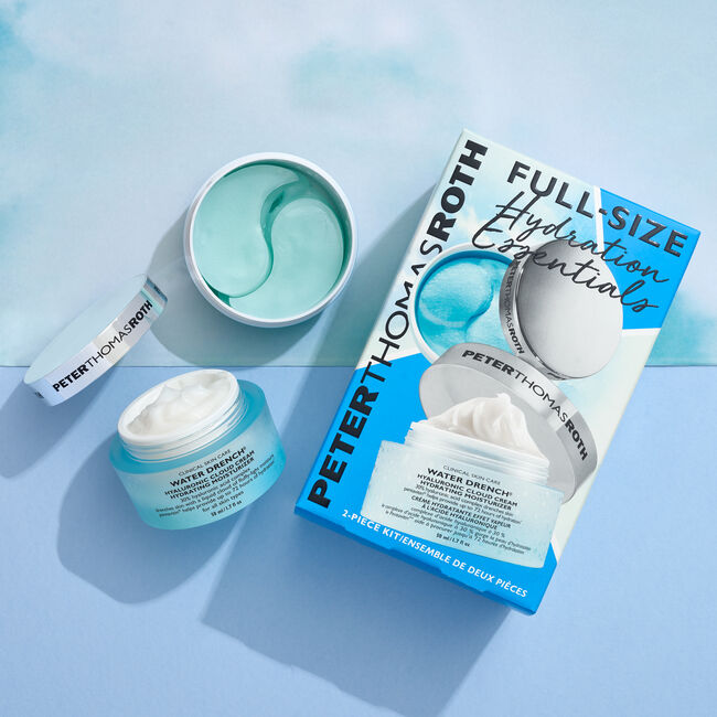 Full-Size Hydration Essentials 2-Piece Kit,  image number null