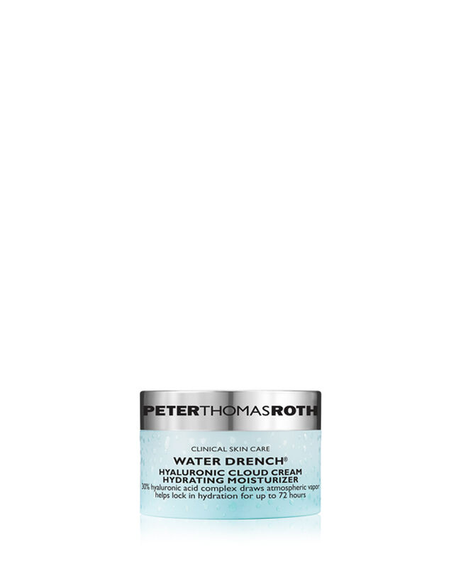 Water Drench Hyaluronic Cloud Cream - Travel Size,