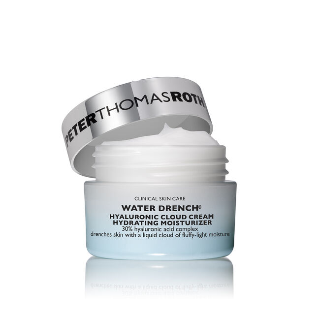 Water Drench Hyaluronic Cloud Cream - Travel Size, 20 ml / 0.67 fl oz image number null