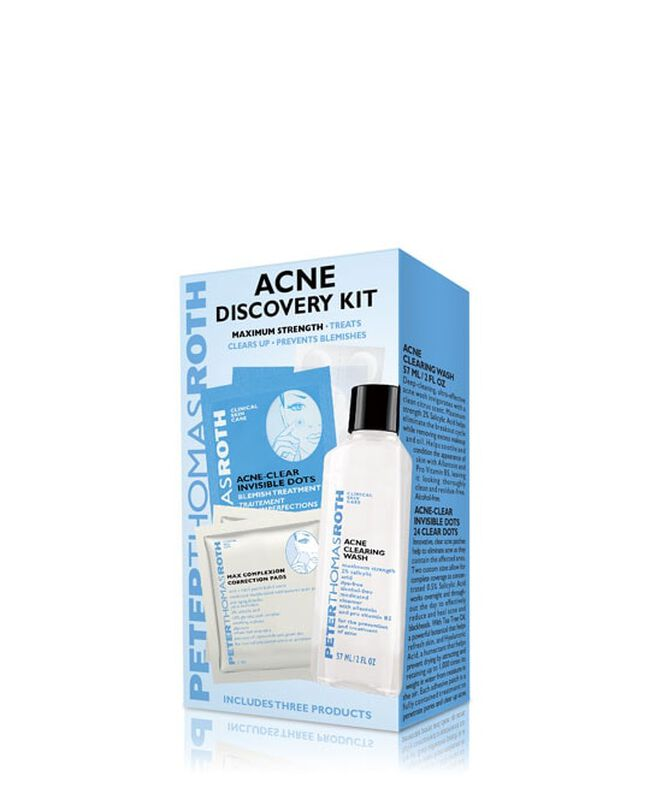 Acne Discovery Kit,