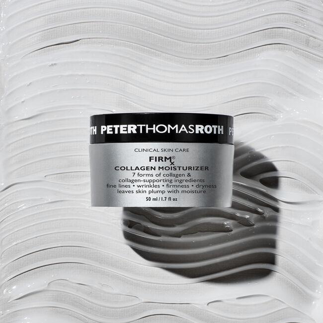 FIRMx Collagen Moisturizer,  image number null