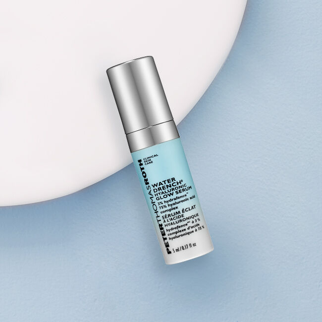 Water Drench Hyaluronic Glow Serum - Travel Size