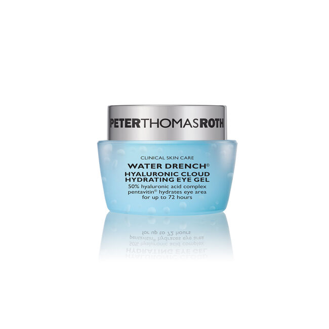 Water Drench Hyaluronic Cloud Hydrating Eye Gel,