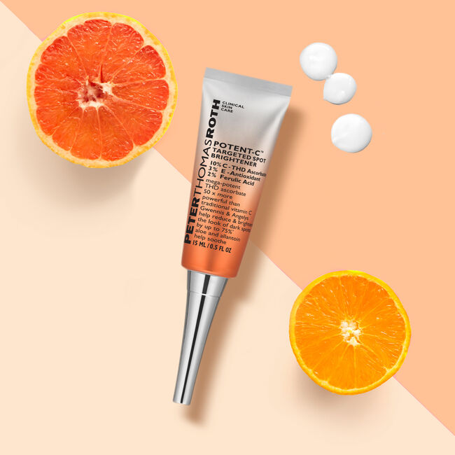 Potent-C Targeted Spot Brightener,