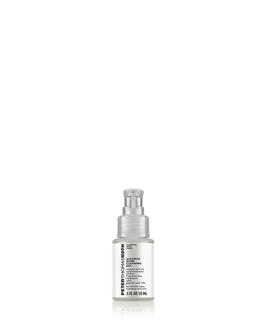 AHA/BHA Acne Clearing Gel - Travel Size,  image number null