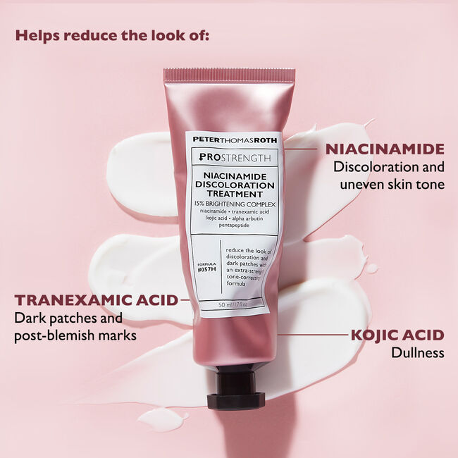PRO Strength Niacinamide Discoloration Treatment,  image number null