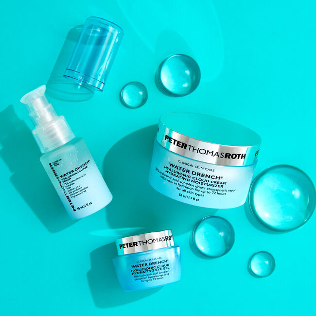 Water Drench Full-Size Hydration Haul 3-Piece Kit,  image number null