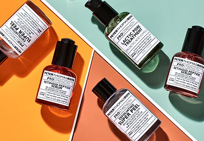 What's New | Peter Thomas Roth