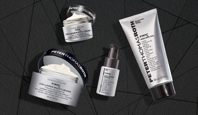 FIRMx Collection | Skin Care | Peter Thomas Roth