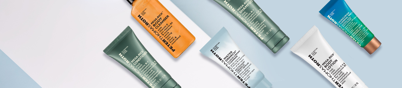 Travel Size | Peter Thomas Roth