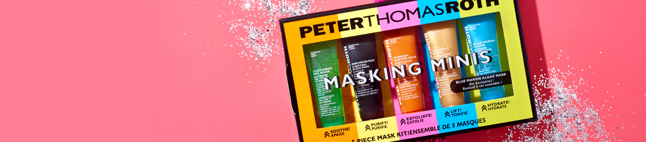 Gifts for Her | Skin Care | Peter Thomas Roth